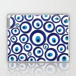Turkish Amulet Laptop & iPad Skin