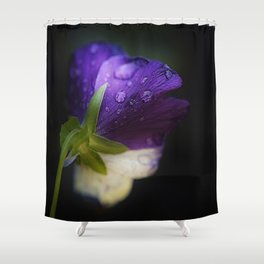 Within Us Shower Curtain