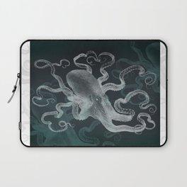 Dreaming of Kraken Laptop Sleeve