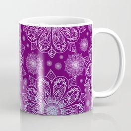 Twilight Mandala Coffee Mug