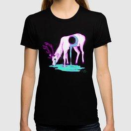 Drippy Deer T-shirt