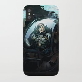 Search for Leviathan iPhone Case