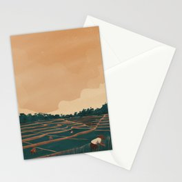 Farmers Stationery Cards