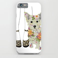 Milly and Me Slim Case iPhone 6s