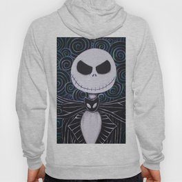 Jack Skellington Hoody