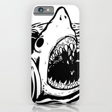 Shark off Slim Case iPhone 6s
