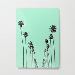 Palm Trees 9 Metal Print