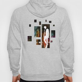 The invisible man... Hoody