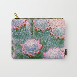 Cactus in Color Carry-All Pouch