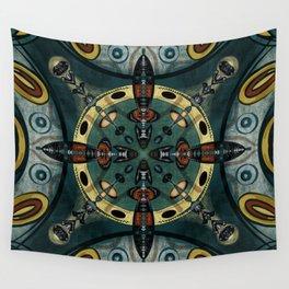 abstract jan1 2020 Wall Tapestry