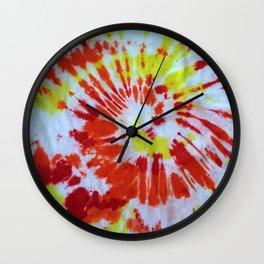 For Robert Wall Clock