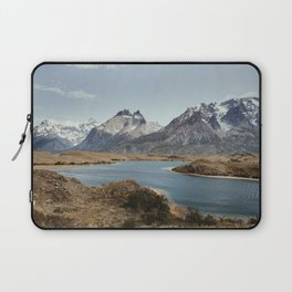 Torres del Paine Laptop Sleeve