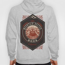 Mountain Buster Bock   FFXIV Hoody