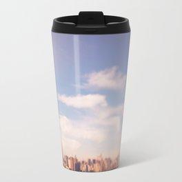 I am in Brooklyn... Travel Mug