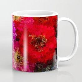 Zesty Zinnias Coffee Mug