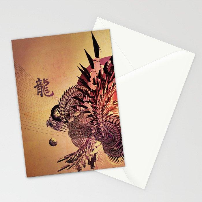 Legendary Stationery Cards