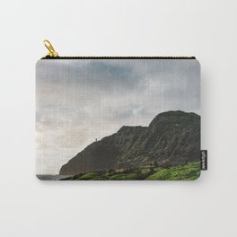 Makapu'u Point Lighthouse Carry-All Pouch