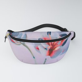 The flowers of my world Fanny Pack