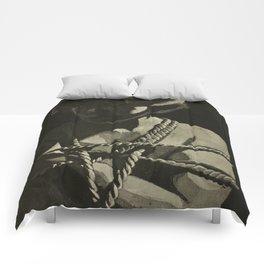 Fibromyalgia: Immobile Comforters
