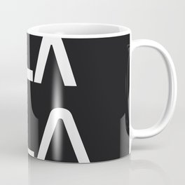 Bla Bla Bla ster Coffee Mug