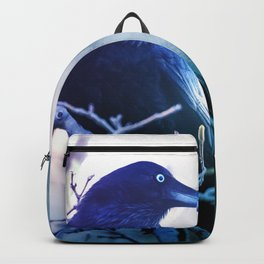 Forested Backpack