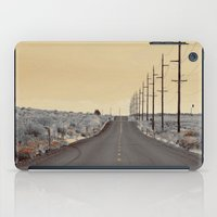journey iPad Cases featuring JOURNEY by Teresa Chipperfield Studios