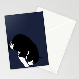 Nighttime Stationery Cards