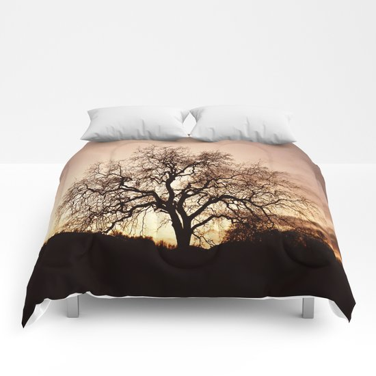 The Tree of Life... Comforters