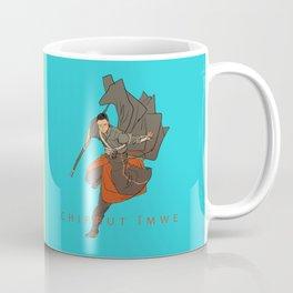 Spiritassassin Coffee Mug