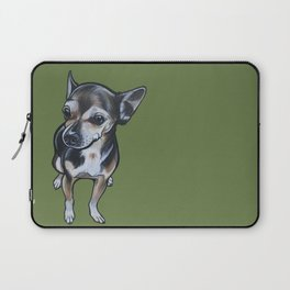 Artie the Chihuahua Laptop Sleeve