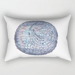 Pangolin Rectangular Pillow