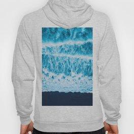 Ocean amour Hoody