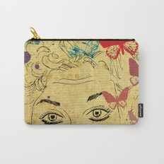Shocked! Carry-All Pouch