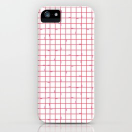 Sweet Guide iPhone Case