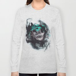 Stokes Croft Long Sleeve T-shirt