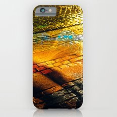Yellow Brick Road iPhone 6s Slim Case