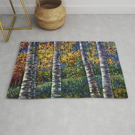 A Midsummer Dream Rug
