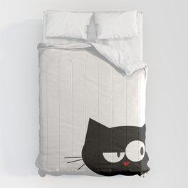 Q the Cat Comforters