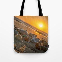 Brilliant Morning Tote Bag
