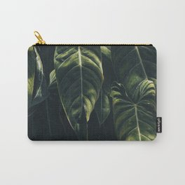 Super Green Carry-All Pouch