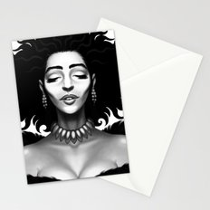 Madame Impact Stationery Cards