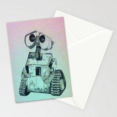 IRobot-e Stationery Cards