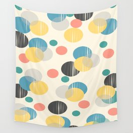 Abstract-5 Wall Tapestry