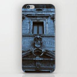 Chiesa S. Maria in Trivio of Rome iPhone Skin