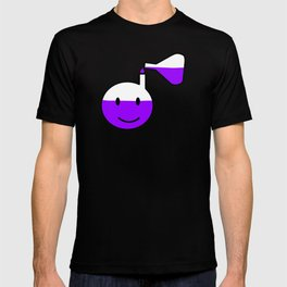 Fuel for the mind T-shirt