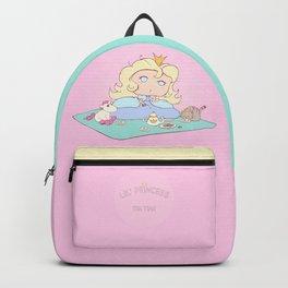 Lil Princess Tea Time Backpack