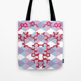 A Chemical Connection Tote Bag