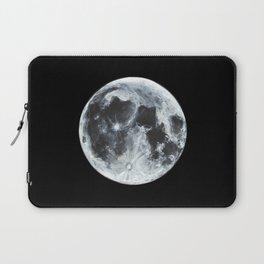 Full Moon Painting Laptop Sleeve