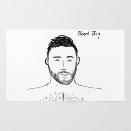Beard Boy: Andres Rug