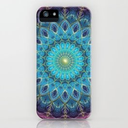 Protected & Wise iPhone Case